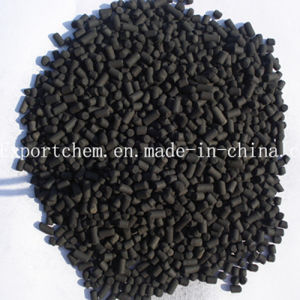 Activated Carbon for Water Treatment Chemicals pictures & photos