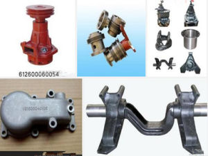 Sinotruk HOWO Dump Trator Truck Parts Auto Parts Spare Parts pictures & photos