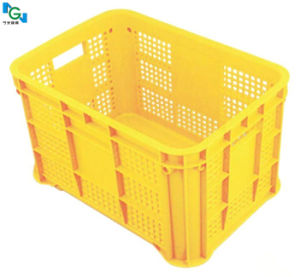 Plastic Mould for Fruit Crate pictures & photos