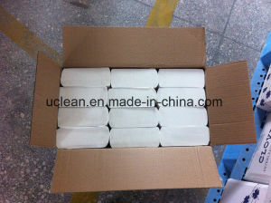 2ply Compact Fold Hand Paper Towel to Australia Market pictures & photos