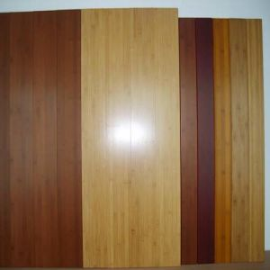 Click System Strand Woven Natural Bamboo Flooring (bamboo flooring) pictures & photos
