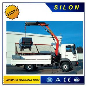 6X4 Sq10zk3q 10t Hydraulic Telescopic Boom Truck Crane pictures & photos