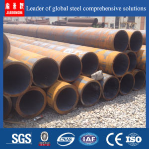 Outer Diameter 610mm Seamless Steel Tube pictures & photos
