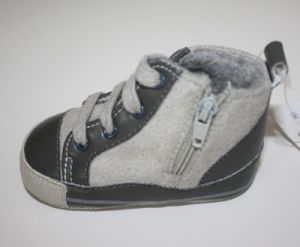 Fashion Baby Small Boots Baby Shoes Ws17548 pictures & photos