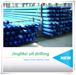 China Best Quality API Dnv Standard Oil Well Drilling Equipment Downhole Mud Motor