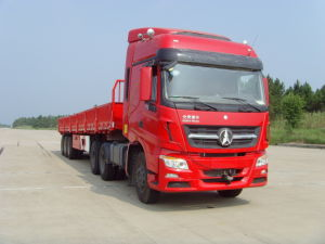 Beiben V3 Truck Head 6X4 Tractor Truck pictures & photos