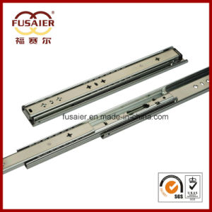 53mm Cabinet Heavy Loading Telescopic Channel pictures & photos