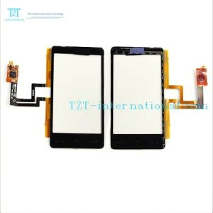 Manufacturer Wholesale Cell/Mobile Phone Touch Screen for LG Km900 pictures & photos