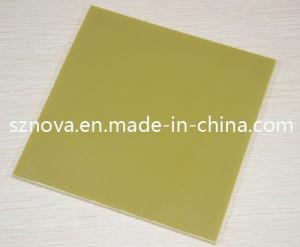 Epoxy Fabric Glass Laminated Sheet G11/Epgc203/Hgw2372.2/Epgc3 pictures & photos