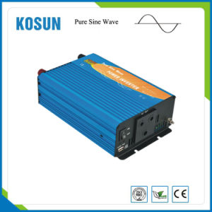 Factory Directly Sale 600W Pure Sine Wave Power Inverter pictures & photos
