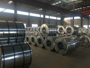 0.15mm Galvanized Steel Coil Gi with Z50 for Roof Tile pictures & photos