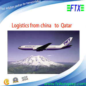 Logistics From China to Doha Qatar by Air Shipping