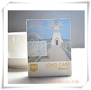Promotion Gift for Postcard (OI35001) pictures & photos