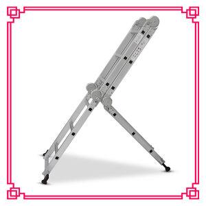 Aluminum Multi-Purpose Ladder/Extension Step Ladder pictures & photos