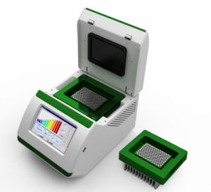 MED-L-MPCR-A300 Lab DNA PCR Thermal Cycler Machine pictures & photos