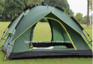 Automatic Instant Dome Tent All Weather Camping Tent