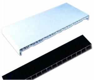 PVC Window Profile Extrusion Line pictures & photos