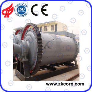 High Efficiency and High Capacity Zk Brand Ball Mill with Best Price pictures & photos
