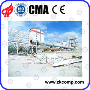 Lifetime Service Chemical/Metallurgy Industry Rotary Kiln pictures & photos