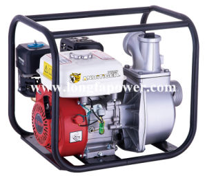 1.5 Inch Petrol Water Pump Wp20/30/40-B pictures & photos