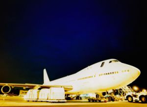 International Air Freight Services From China to The World Wide