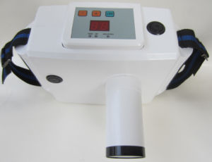 Medical Instrument Portable Digital Dental X-ray Unit pictures & photos