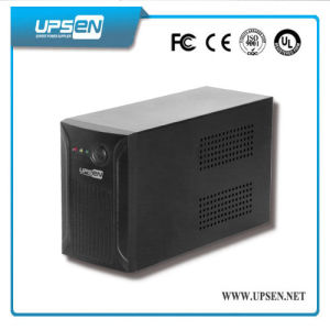 Offline UPS 800va/480W with Short Circuit Protection pictures & photos