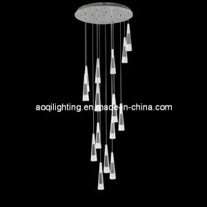 Modern LED Lamp 66009-15 pictures & photos