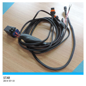 China Factory Cable Harness pictures & photos