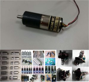 Motor Ink 2230u for Printing Machinery pictures & photos