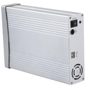"5.25""USB2.0 to IDE Hard Drive Disk Case FR-712P"
