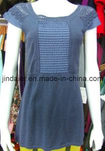 Women′s Knitting Skirt