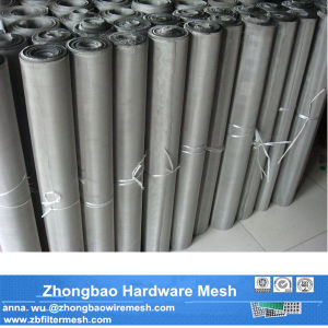 316 Stainless Steel Wire Mesh (L-82) pictures & photos