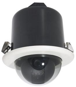 Auto Identify Pelco P or D Mini PTZ Dome Camera (J-DP-8006) pictures & photos