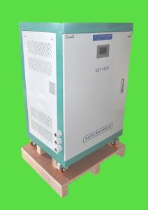 3kw-50kw Output Power and Triple Output Type Frequency Inverter 50Hz to 60Hz