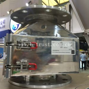 Planetary Extruder for Soft PVC Film Calendering Line with Ce Certificate pictures & photos