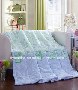 Competitive Price&Quality Polyester/Cotton Printed Bedding Set pictures & photos