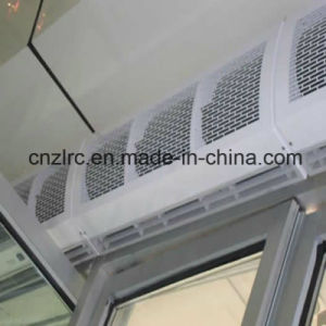 High Quality Electric Hot Air Curtain Zlrc pictures & photos