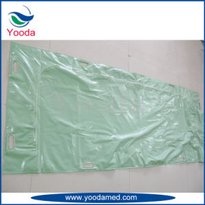 Leak Proof Customied PVC Funeral Copse Bag pictures & photos