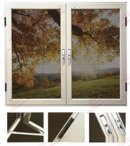 High Quality Aluminium Stainless Steel Screen (BHN-C09) pictures & photos