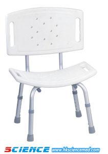 Aluminum Shower Chair (SC-SC10(A)) pictures & photos
