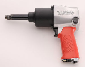 "1/2"" Impact Wrench with 2"" Avnil 500ft-Lbs Torque"