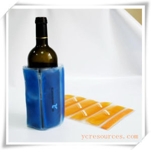 Wine Bag for Promotion (HA31006) pictures & photos