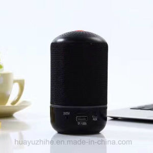 Buetoothmini Speaker Cloth and Plastic More Colors pictures & photos