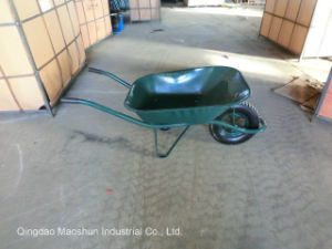 Regular Wheelbarrow of Wb6400 pictures & photos