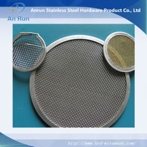 Manufacturer Stainless Steel Wire Rope Mesh Net pictures & photos