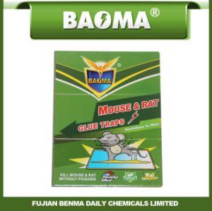 Baoma Rat Glue Sticker pictures & photos