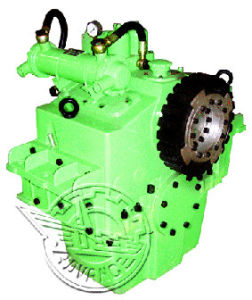 HC400 Series Marine Gearbox pictures & photos