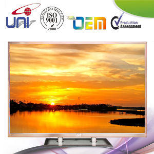 Cheap LED TV 46 Full LED TV 1080P HD Eled TV with A Grade Panel pictures & photos