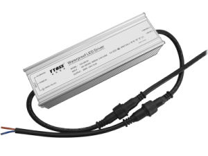 Waterproof 200W 24V Power Supply